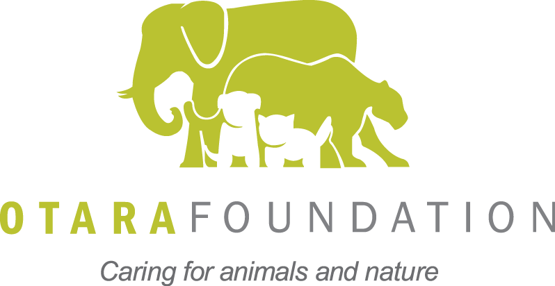 """Otara foundation Logo"